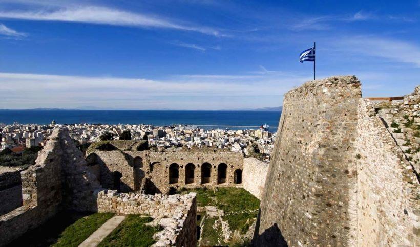 Patras Castle