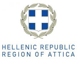 ATTICA REGION NEW LOGO ENG